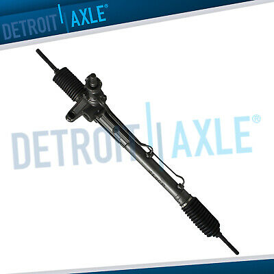 2002-2008 Mini Cooper Rack and Pinion Assembly