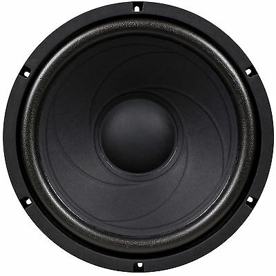 """NEW 15"""" Realistic Mach One.Two.Three. Replacement Woofer Speaker.Bass.8 ohm.15in"""