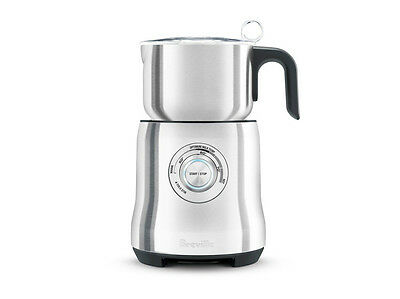 Breville BMF600BSS the Milk Café™ Milk Frother