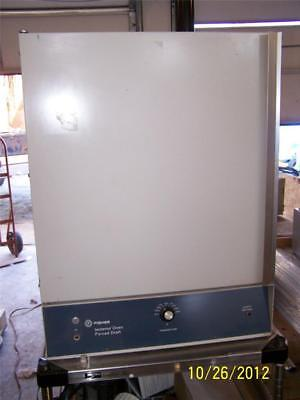 Fisher Scientific Isotemp 400 Series  Forced Draft Oven  Model 412