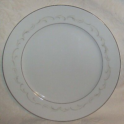 Fine China of Japan LAURA 3728 Dinner Plate (s)