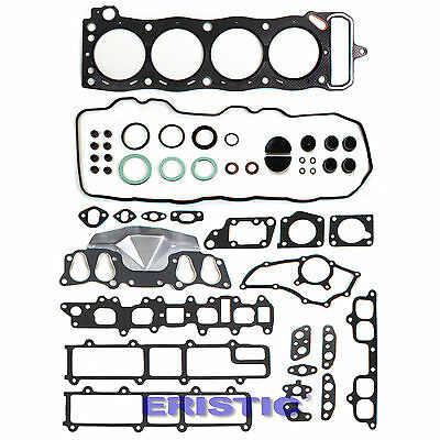 1985-1995 Toyota 2.4L Pickup Oversized Thickness Head Gasket Set 22R 22RE 22REC