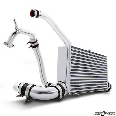 Japspeed Toyota Starlet Glanza Ep82 Ep91 4E-Fte Front Mount Intercooler Kit Fmic