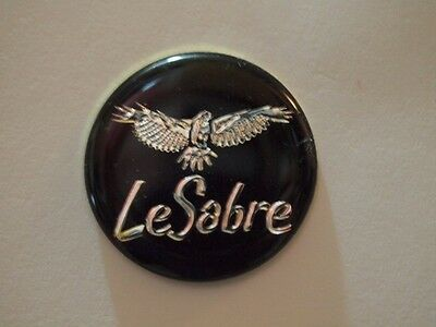 Buick Lebre Logo Pin Badge Vintage Auto Pin