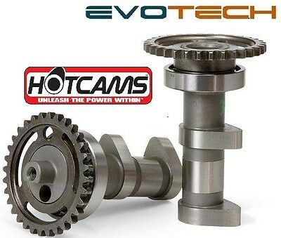 Albero A Camme Ktm 525 Sx 2003 - 2006  Hot Cams Stage 1 Revisione Valvole