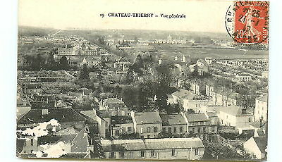02* CHATEAU THIERRY vue generale