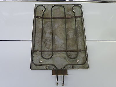 Vintage Antique Home Comfort E 1 Electric Cooking Stove