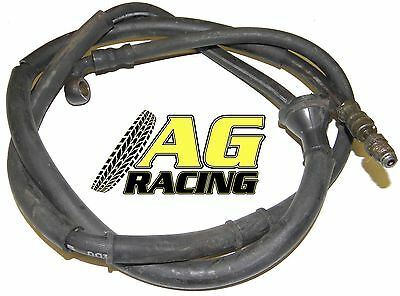 Front Brake Hose Braking Hose For Piaggio NRG 50 Watercooled WC Scooter