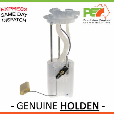 New * GENUINE * Electronic Fuel Pump Assembly For Holden Rodeo Diesel 3.0L 4JH1