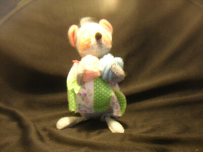 Annalee Mouse Doll.... 1971..