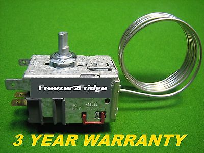 Refrigeration Thermostat Convert Freezer in to a Fridge Conversion Kit