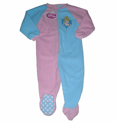 GIRLS SLEEPSUIT ALL IN ONE PYJAMAS DISNEY MINNIE MOUSE 18-5 YEARS