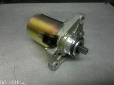For The Aprilia Sr 50 R Sr50 Carb Model 2005 - 2010 Heavy Duty Starter Motor