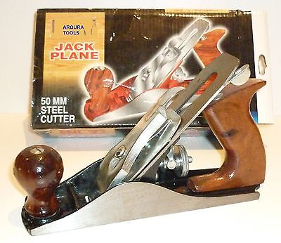 Wood Jack Plane -No.3 - Brand New.