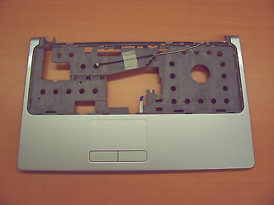 DELL STUDIO 1457 1458 PALMREST ASSEMBLY & TOUCHPAD (9P2CH) NEW