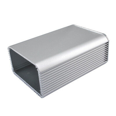 "Aluminum Electronic Project Box Enclosure Case Big DIY -4.32""*3.14""*1.76""(L*W*H)"