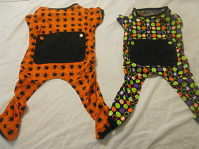 Pet Dogs Clothes Sleepwear Pajamas Sz XXS XS S M L NEW