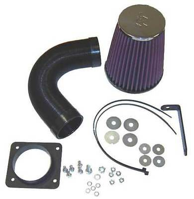 K & N 57I Series High Flow Air Intake Induction Kit Nissan 200Sx S13 Ca18 88-94