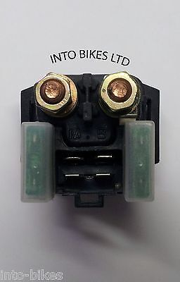 NEW Starter Solenoid Solonoid Relay For The Yamaha YFM 660 Grizzly All Years