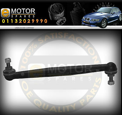1X Vauxhall Astra H 2005-2009 Front Anti Roll Bar Stabiliser Drop Link Rod 6431