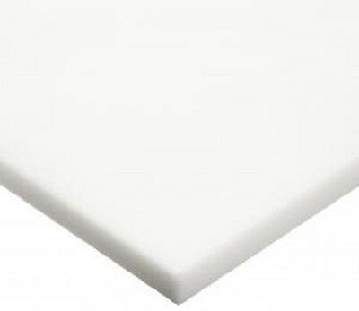 Hdpe Sanatec Plastic Cutting Board White 18 X 24