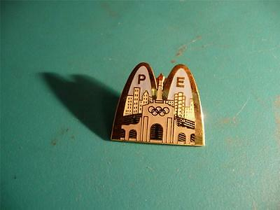 VTG McDONALD'S GOLDEN ARCH OLYMPIC PIN