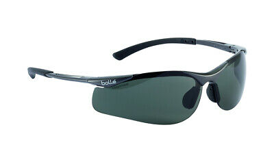 Bolle Contour CONTPOL Safety Glasses Spectacles - Polarised Polarized Lens
