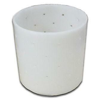 Cheese Mould No.2 - open cylinder 110mm dia x 110 mm ht