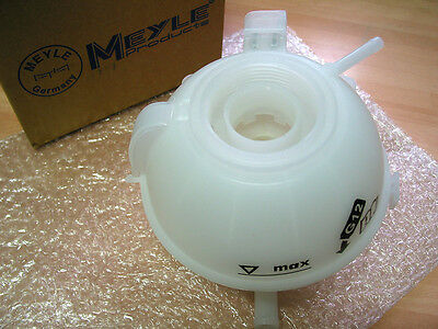 Meyle Coolant Expansion Tank Reservoir - VW Fox SEAT Ibiza Skoda Eq: 6Q0121407B