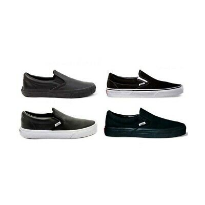 Vans Classic Slip On Shoes Assorted Colours Cso Free Postage Australian Seller