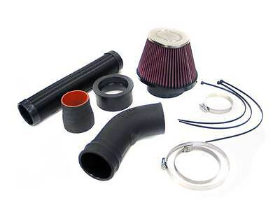 K & N 57I Series High Flow Air Induction Kit Toyota Celica 1.8 94-99 7A-Fe 116Ps