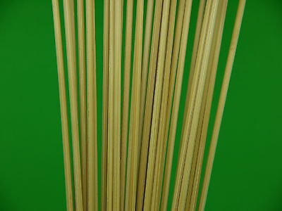 CANE POLE FLOAT TIPS / STEMS 200mm LENGTHS