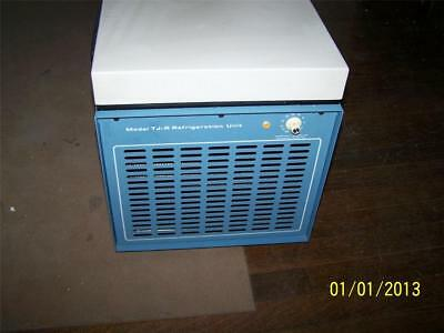 VWR Scientific Beckman Centrifuge  Refrigeration Unit  Model TJ-R Catalog 3408