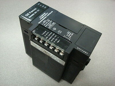 USED GE Fanuc IC693PWR321S Series 90-30 Standard Power Supply Module