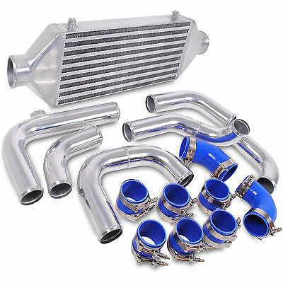 Direnza Volkswagen Bora Golf Mk4 1.9Tdi Turbo Front Mount Intercooler Kit Fmic