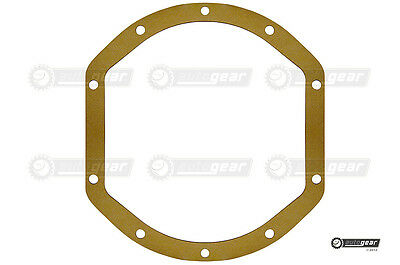 Ford Capri / Cortina Atlas Salisbury Axle Differential Gasket