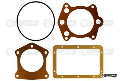 FORD ESCORT RS 2000//CORTINA 2.0 GASKET /& OIL SEAL SET
