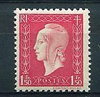 Stamp / Timbre De France Neuf 1945 Luxe N° 691 ** Marianne De Dulac