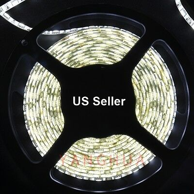 White LED light strip by 10 cm pieces for 99 cents only,  buy only what you need