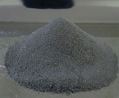 4 oz., Tungsten powder, 5-15 microns, (W>99.97%)