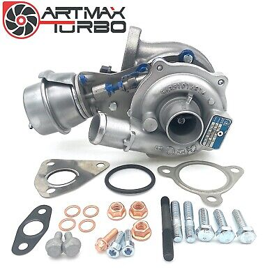 Turbolader Opel  1.3 CDTI  66KW 90PS Astra H  Corsa D  Z13DTH 54359880015