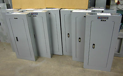 Siemens Load Center 250 Amp 42 Space Main Lug Panel 208Y/120 Volt 3 Phase 4 Wire