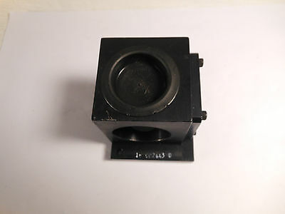 Therma-Wave Opti-Probe Lens Block Assembly 18-002443 D 40-001803 C  40-001373A
