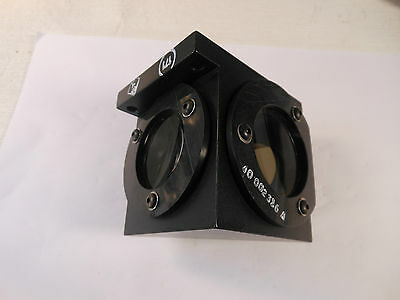 Therma-Wave Opti-Probe Lens Block Assembly 18-002030C 40 002316 A 40-001845A