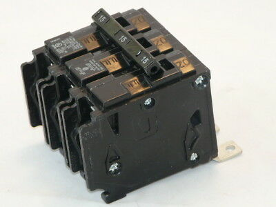 ITE   Siemens B320 circuit breaker 3pole 20 amp 240v type BL NEW PULLOUTS