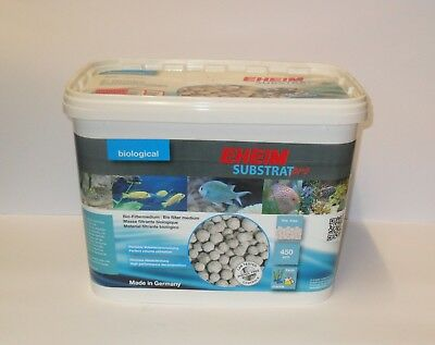 EHEIM 2510751 SUBSTRAT PRO 5 litres. Filter Media