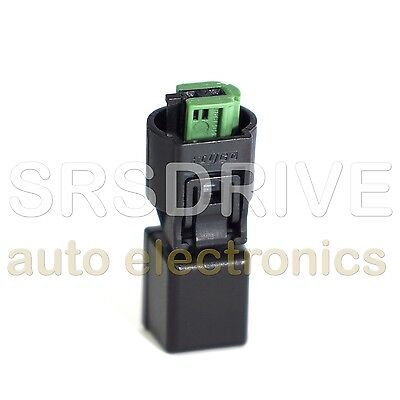 Bypass For BMW E46E36E38E39E65Z3X5-E53 Seat Occupancy Mat Emulator Airbag Sensor