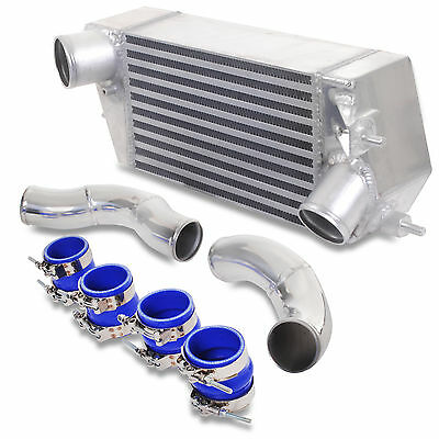 Japspeed High Flow Alloy Front Mount Intercooler Kit For Nissan Juke 1.6 Turbo