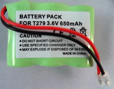 Bt Quartet 1000 1100 1500 2010 2012 2015 2020, Verve 100 Battery 3.6V