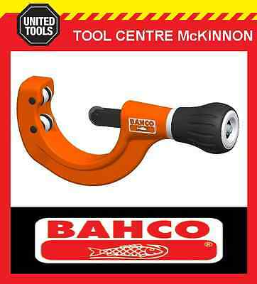 BAHCO 302-76 35-76mm PIPE & TUBE CUTTER